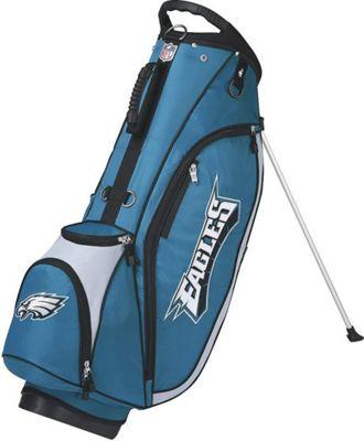 Wilson NFL Carry Bag Philadelphia Eagles - Wilson Golf Bags