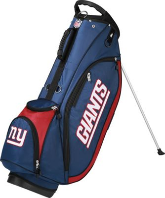 Wilson NFL Carry Bag New York Giants - Wilson Golf Bags