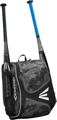 Easton E110YBP Youth Backpack Black - Easton Gym Bags
