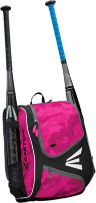 Easton E110YBP Youth Backpack Pink - Easton Gym Bags