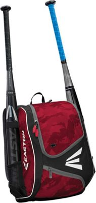 Easton E110YBP Youth Backpack Red - Easton Gym Bags