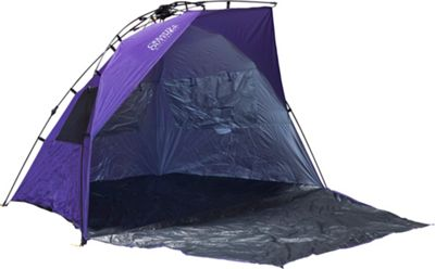 Creative Outdoor Cabana Quick Set Purple - Creative Outdoor Outdoor Accessories