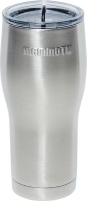 Mammoth 22oz Rover Drinking Cup Stainless Steel Stainless Steel - Mammoth Outdoor Coolers 10527599