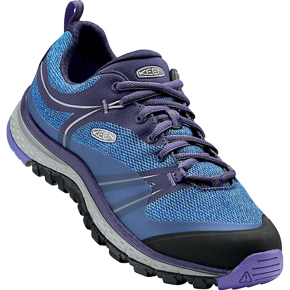 KEEN Womens Terradora Shoe 9.5 - Astral Aura/Liberty - KEEN Womens Footwear - Apparel & Footwear, Women's Footwear