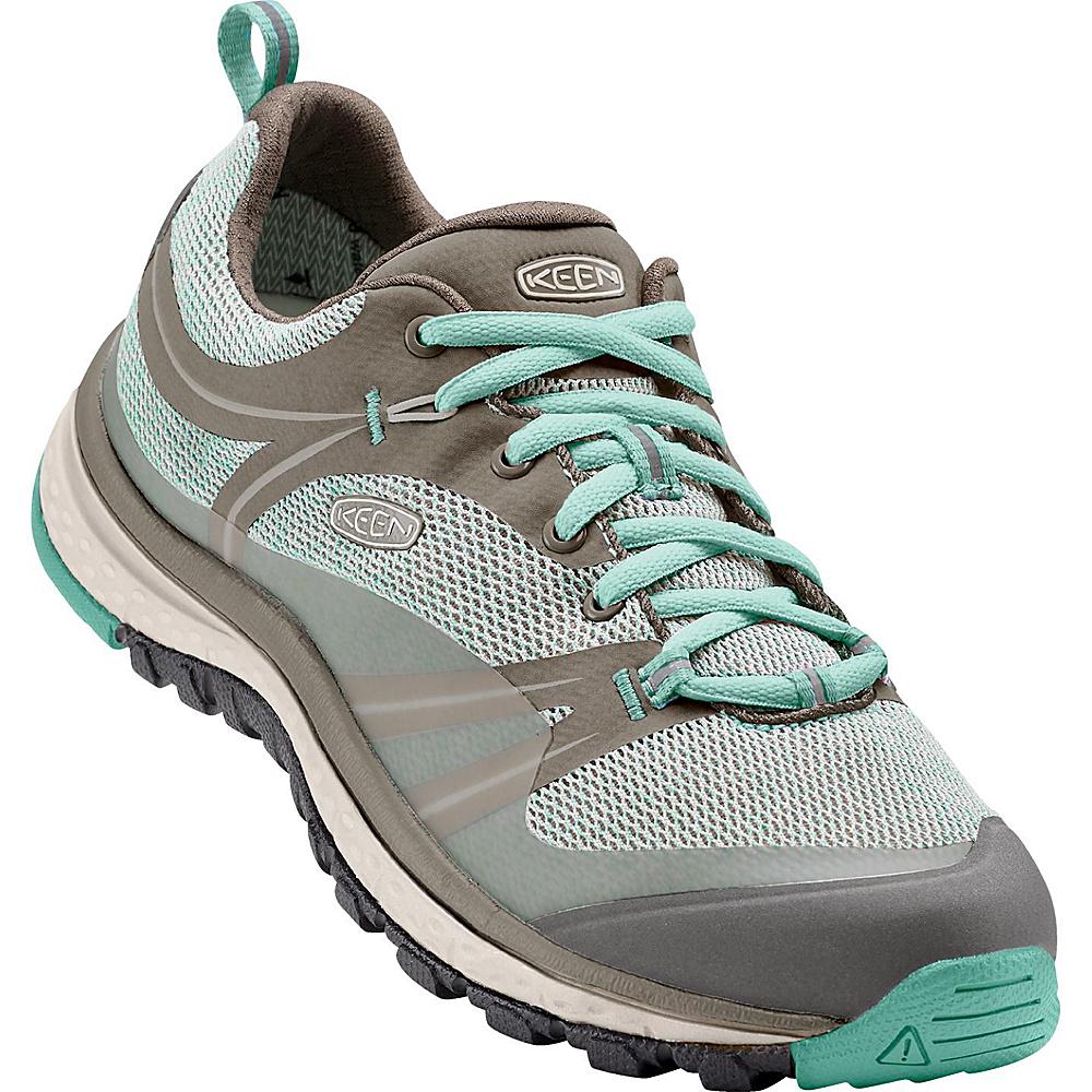 KEEN Womens Terradora Shoe 7.5 - Radiance/Goat - KEEN Womens Footwear - Apparel & Footwear, Women's Footwear