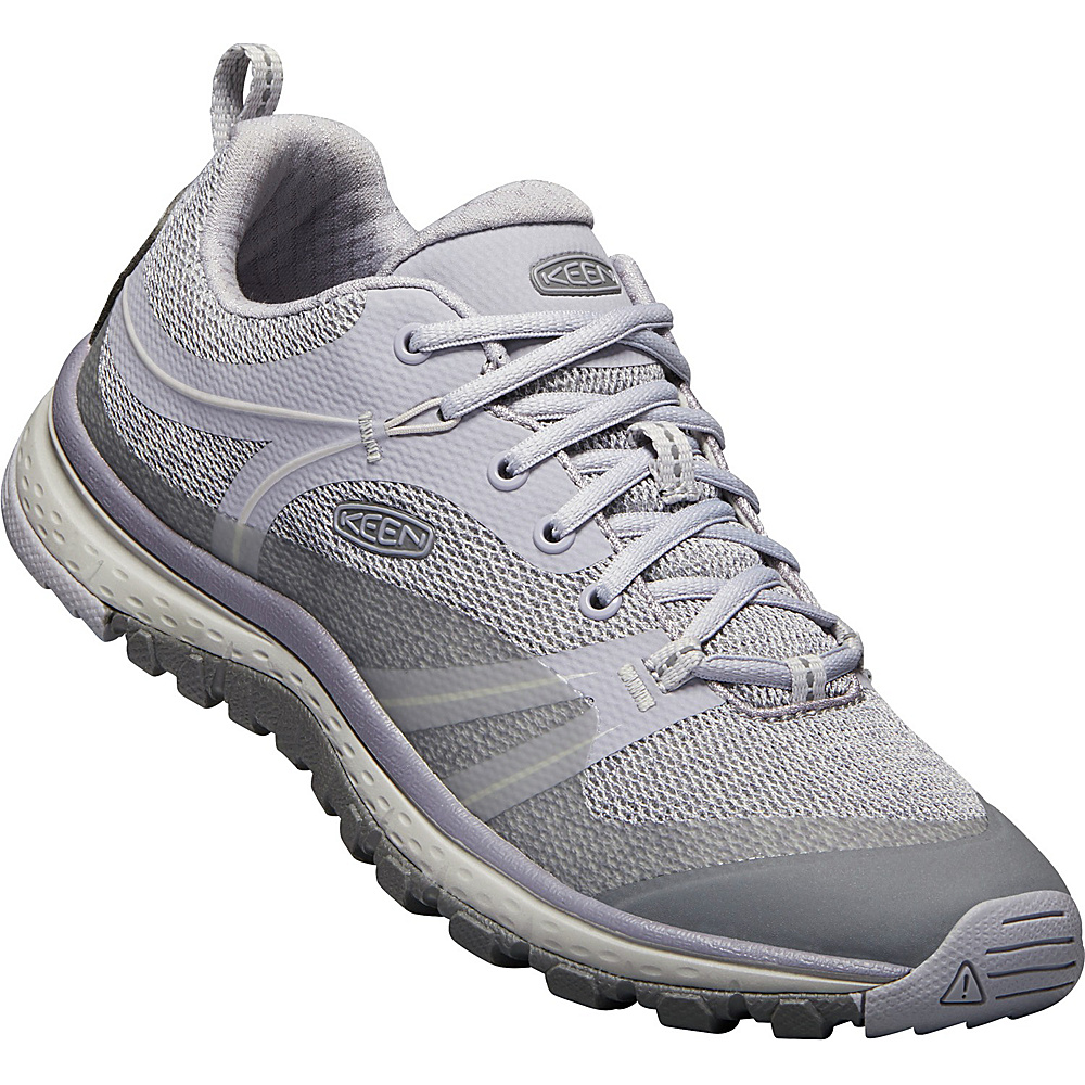 KEEN Womens Terradora Shoe 5.5 - Dapple Grey/Vapor - KEEN Womens Footwear - Apparel & Footwear, Women's Footwear