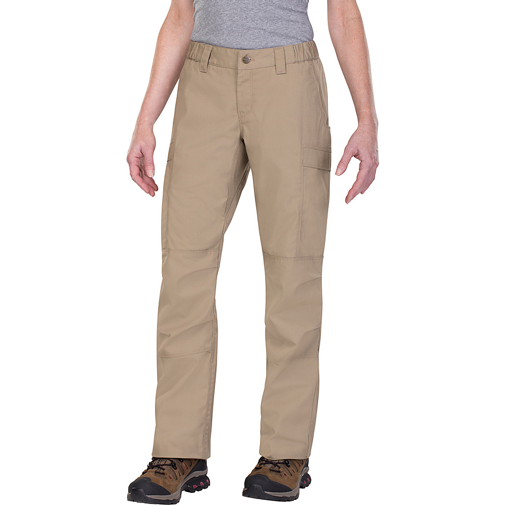 Vertx Womens Phantom LT 2.0 Pant 0 - 32in - Desert Tan - Vertx Womens Apparel - Apparel & Footwear, Women's Apparel