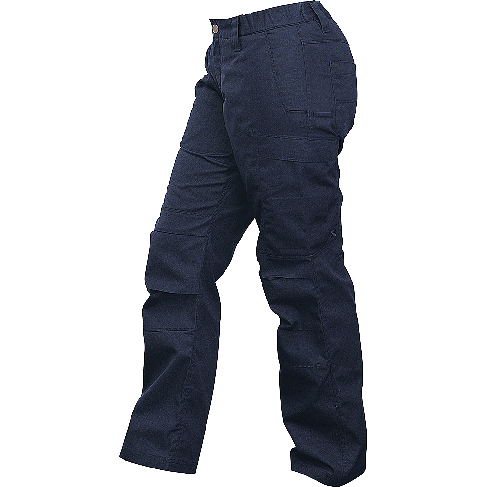 Vertx Womens Phantom LT 2.0 Pant 14 - 34in - Navy - Vertx Womens Apparel - Apparel & Footwear, Women's Apparel