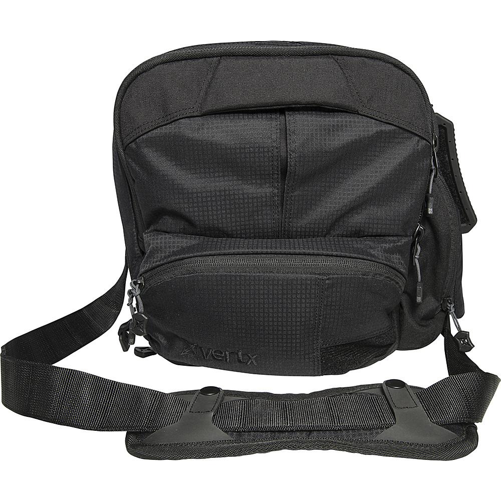 Vertx EDC Essential Bag Black - Vertx Tactical - Outdoor, Tactical