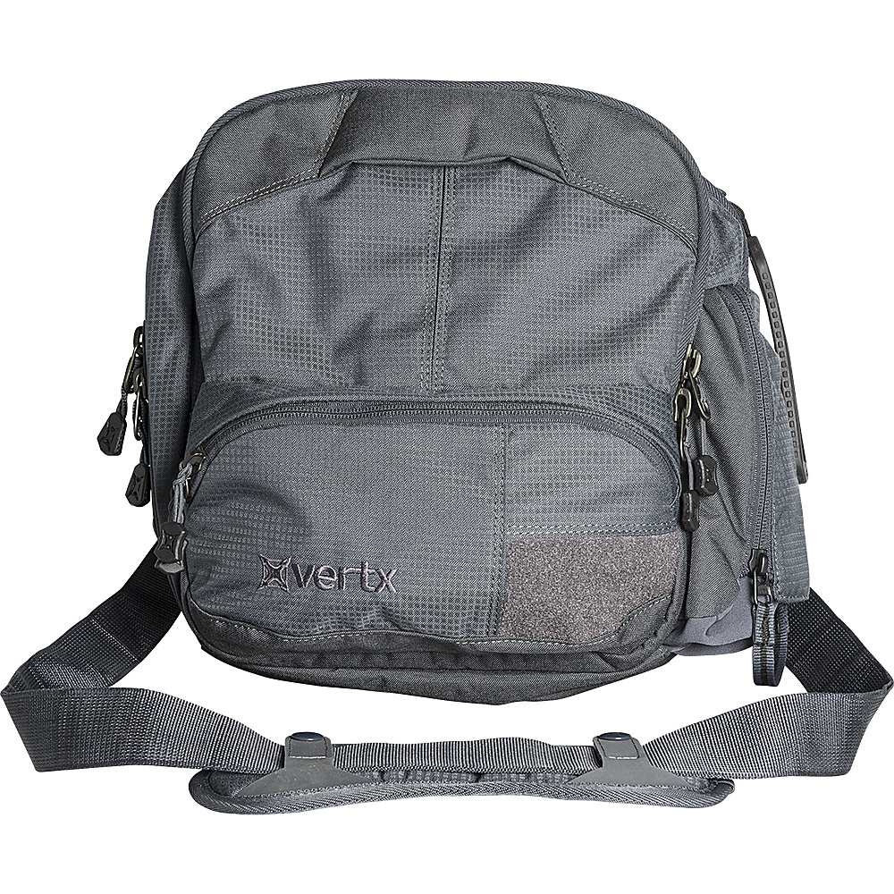 Vertx EDC Essential Bag Smoke Grey - Vertx Tactical - Outdoor, Tactical