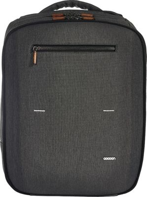 Cocoon 15 inch Backpack Graphite - Cocoon Laptop Backpacks