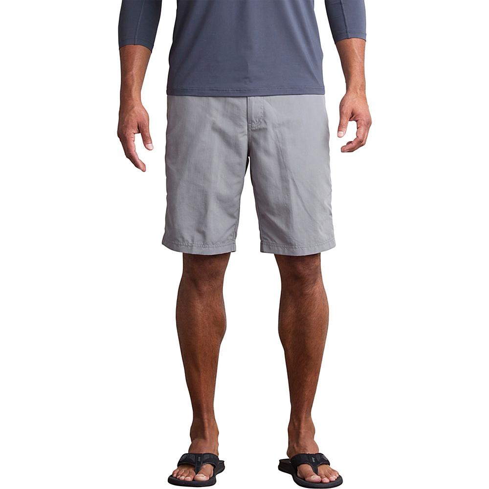 ExOfficio Mens Sol Cool Nomad 10 Short 42 - Road - ExOfficio Mens Apparel - Apparel & Footwear, Men's Apparel