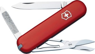 Victorinox Swiss Army Ambassador Multi-Tool Red - Victorinox Swiss Army Outdoor Accessories
