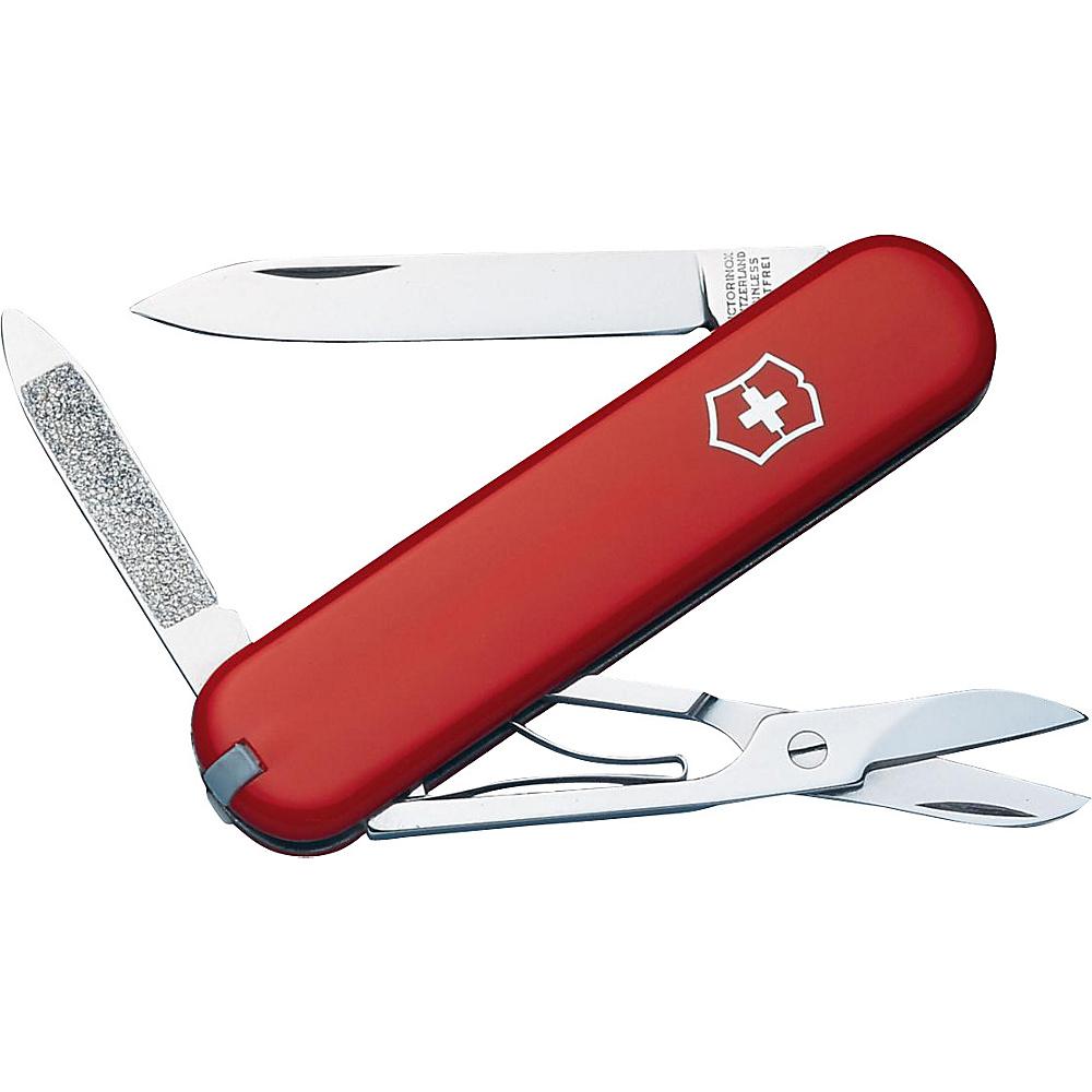 Victorinox Swiss Army Ambassador Multi Tool Red Victorinox Swiss Army Outdoor Accessories
