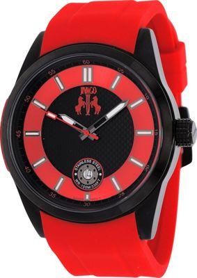 Jivago Watches Men's Rush Watch Black - Jivago Watches Watches