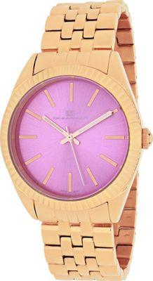 Oceanaut Watches Women's Chique Watch Pink - Oceanaut Watches Watches