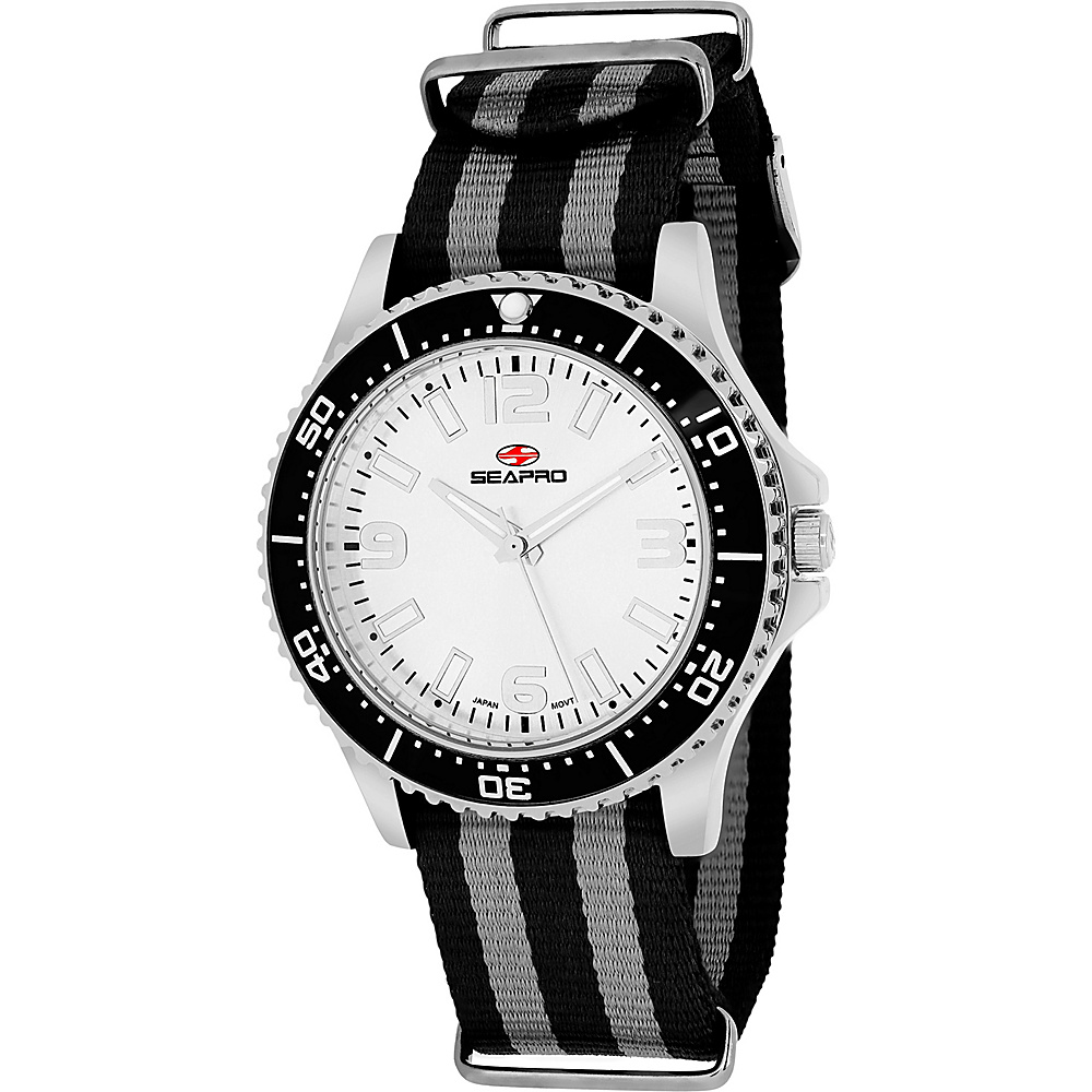 Seapro Watches Women s Tideway Watch White Seapro Watches Watches