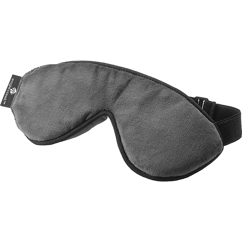 Eagle Creek Sandman Eyeshade Ebony - Eagle Creek Travel Comfort and Health - Travel Accessories, Travel Comfort and Health