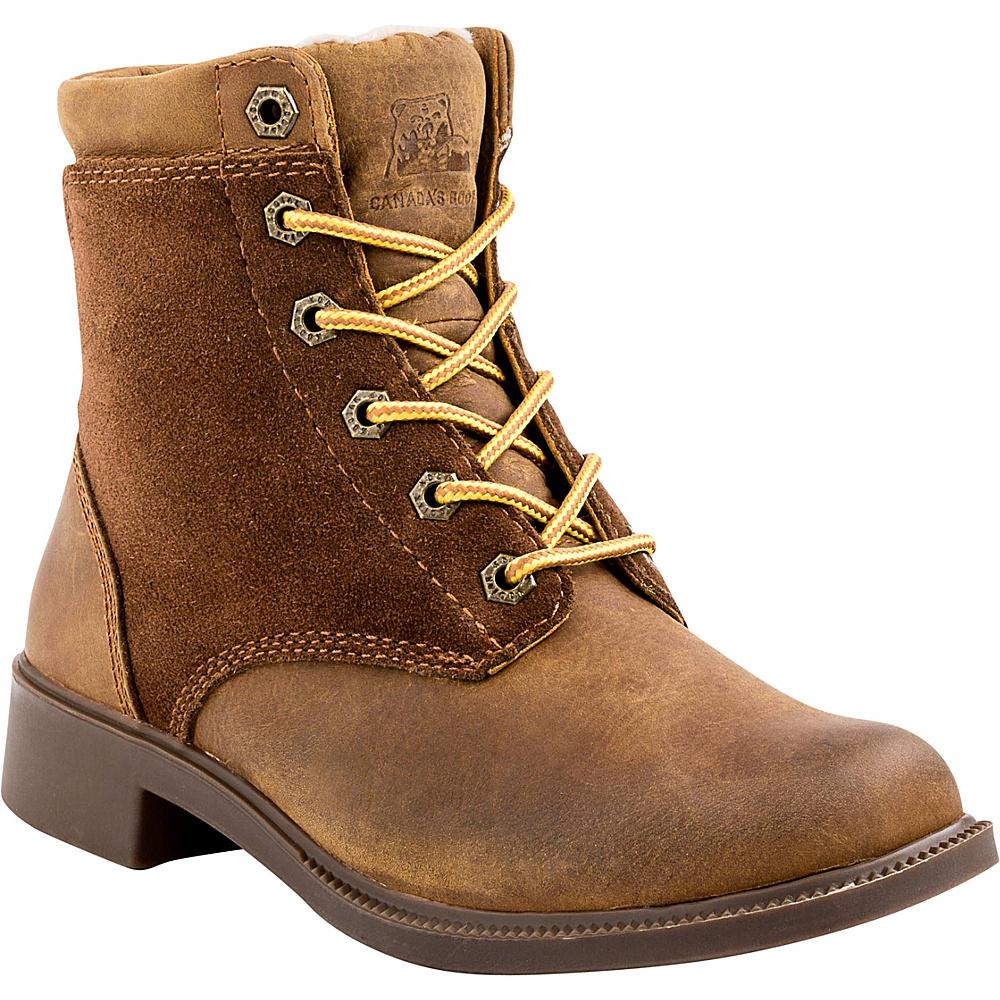 Kodiak Original Fleece Boot 7 - Wheat - Kodiak Womens Footwear - Apparel & Footwear, Women's Footwear