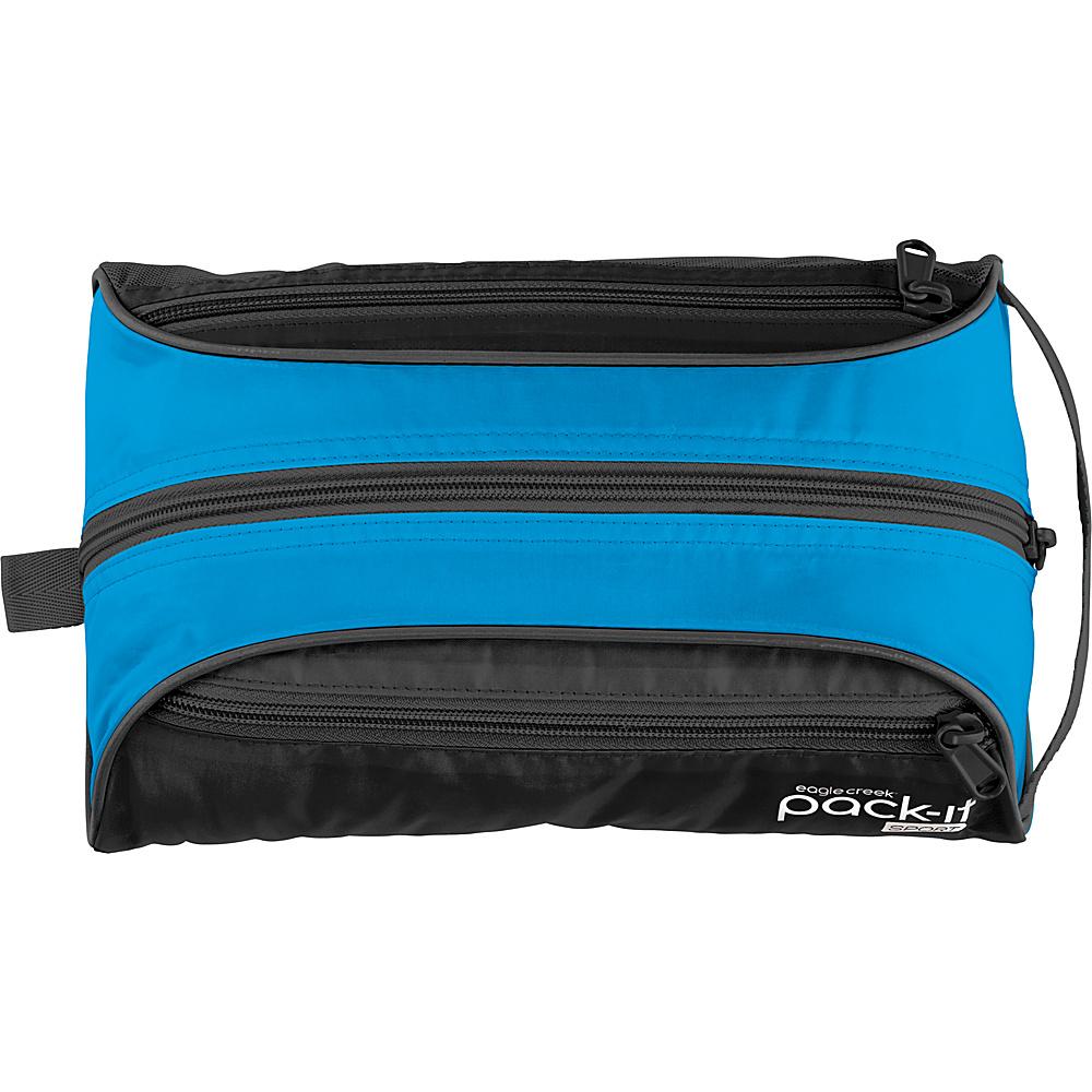 Eagle Creek Pack-It Sport Quick Trip Blue/Black - Eagle Creek Sports Accessories - Sports, Sports Accessories