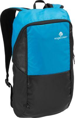 Eagle Creek Sport Daypack Blue/Black - Eagle Creek Gym Bags