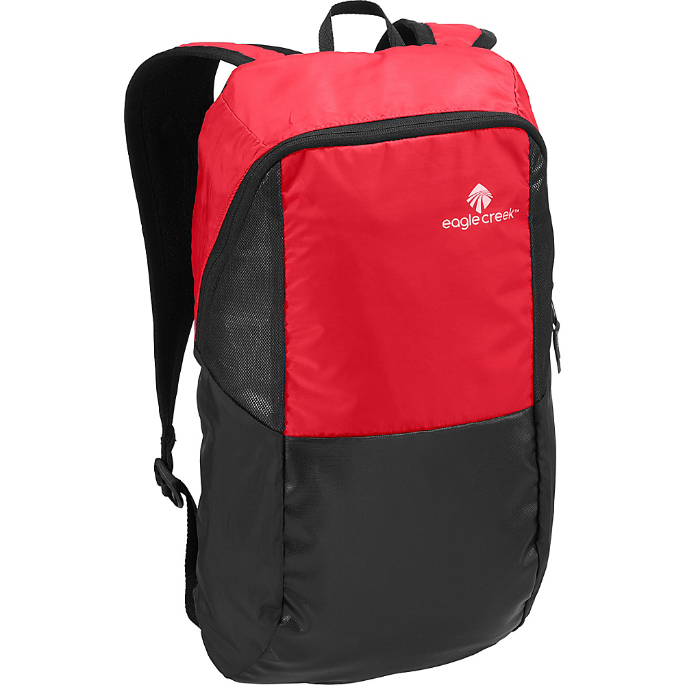 Eagle Creek Sport Daypack Fuchsia/Black - Eagle Creek Gym Bags - Sports, Gym Bags