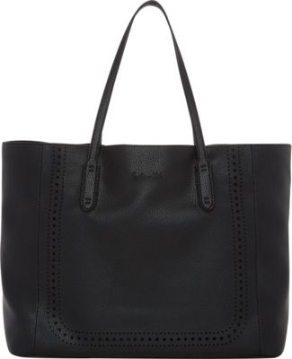 Splendid Key Largo Tote Black - Splendid Designer Handbags