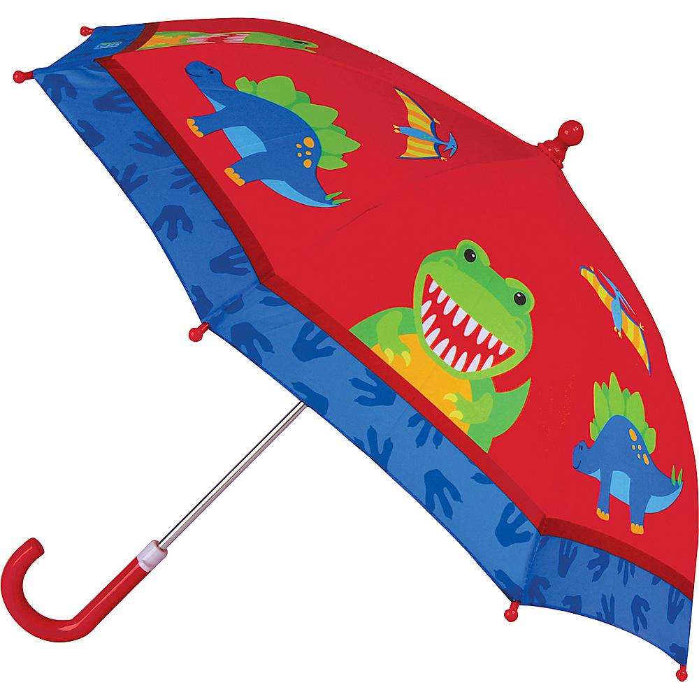 Stephen Joseph Kids Umbrella Dino - Stephen Joseph Umbrellas and Rain Gear - Fashion Accessories, Umbrellas and Rain Gear