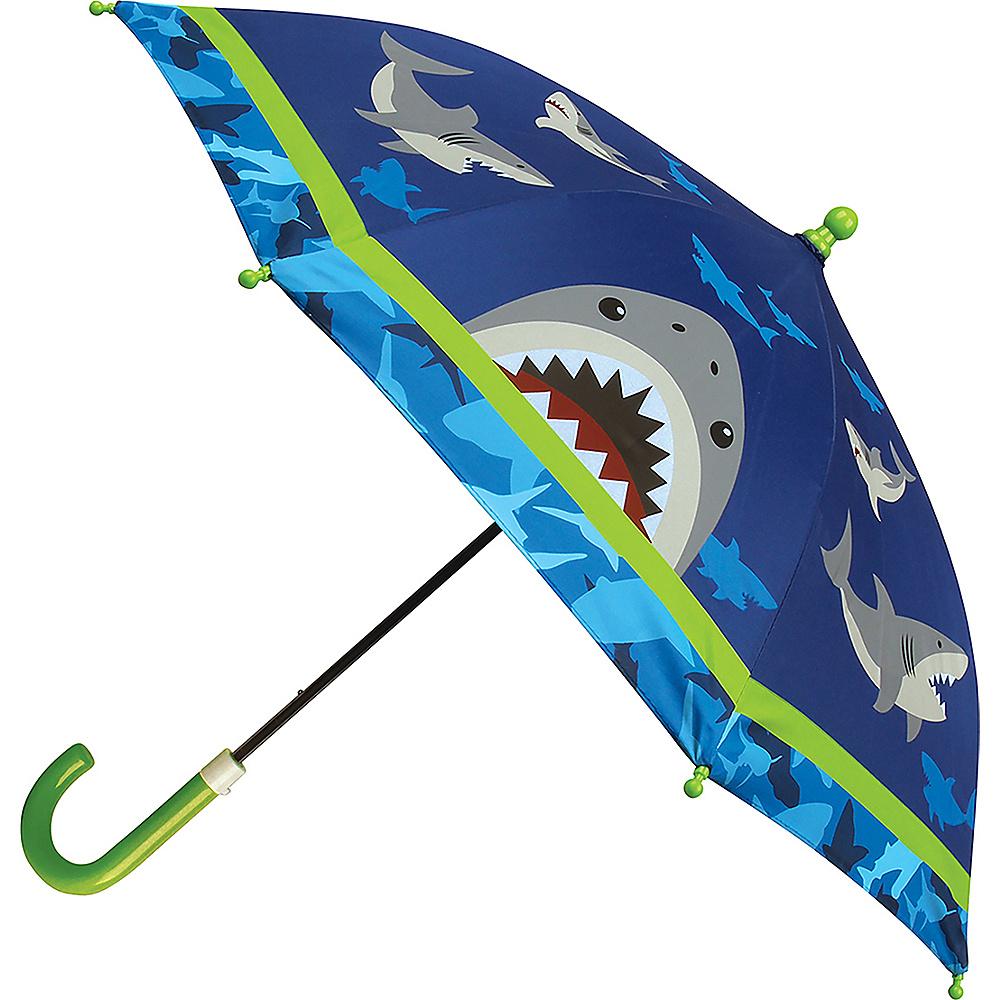 Stephen Joseph Kids Umbrella Shark - Stephen Joseph Umbrellas and Rain Gear - Fashion Accessories, Umbrellas and Rain Gear