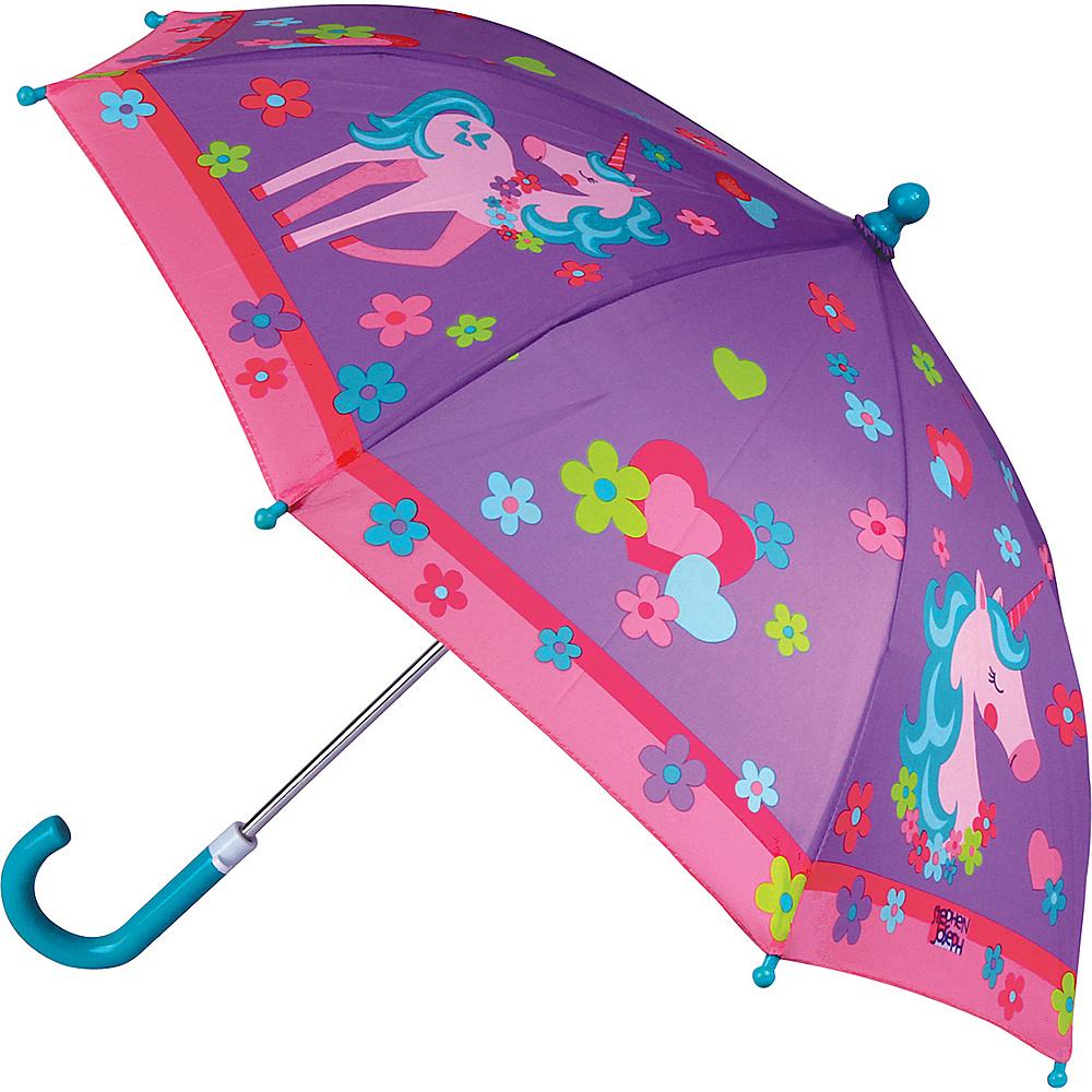 Stephen Joseph Kids Umbrella Unicorn - Stephen Joseph Umbrellas and Rain Gear - Fashion Accessories, Umbrellas and Rain Gear