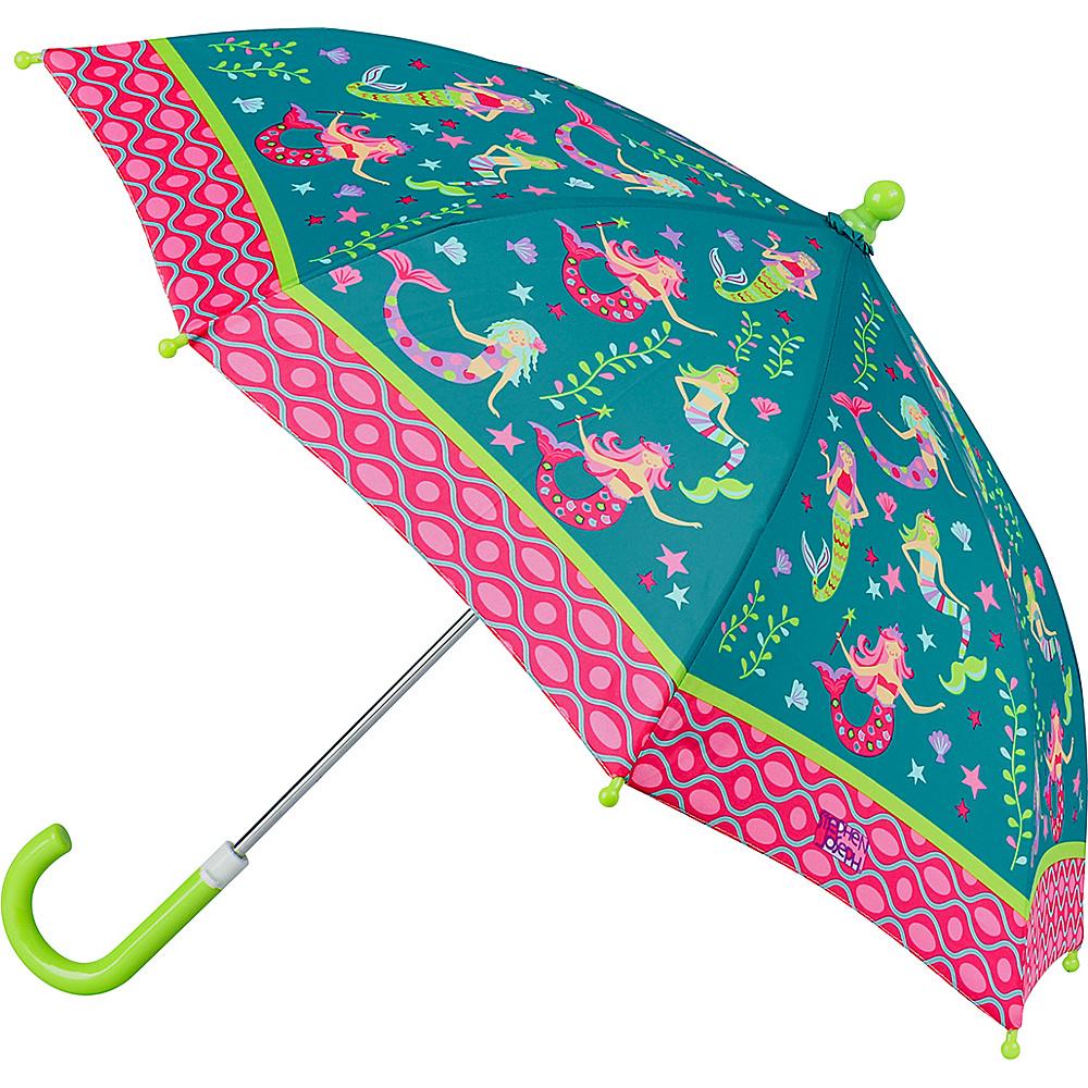 Stephen Joseph Kids Umbrella Mermaid - Stephen Joseph Umbrellas and Rain Gear - Fashion Accessories, Umbrellas and Rain Gear
