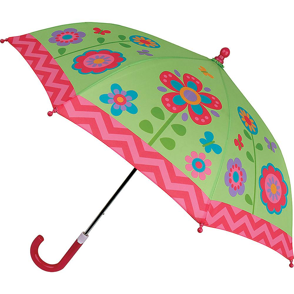 Stephen Joseph Kids Umbrella Flower - Stephen Joseph Umbrellas and Rain Gear - Fashion Accessories, Umbrellas and Rain Gear