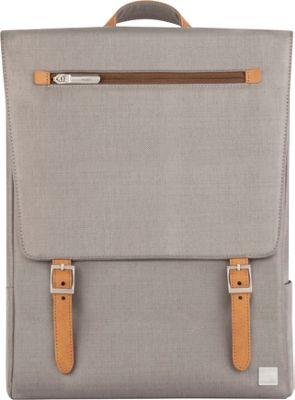 MOSHI Helios Lite Laptop Backpack Titanium Gray - MOSHI Laptop Backpacks