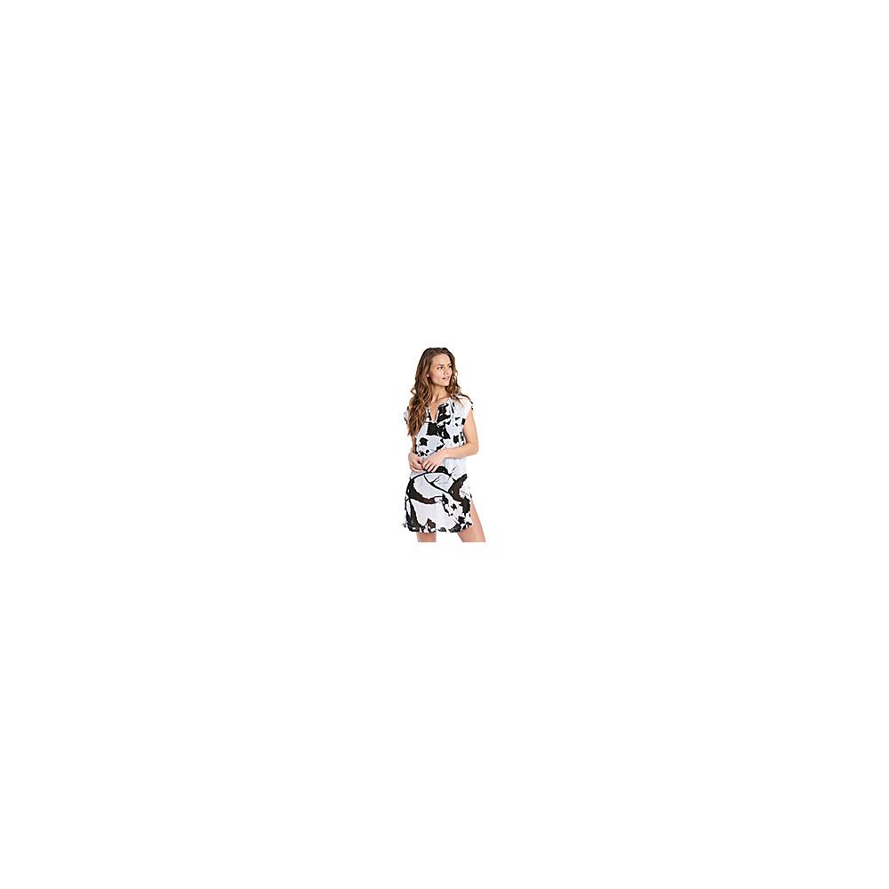 Lole Jules Dress M - Black Mariposa - Lole Womens Apparel - Apparel & Footwear, Women's Apparel