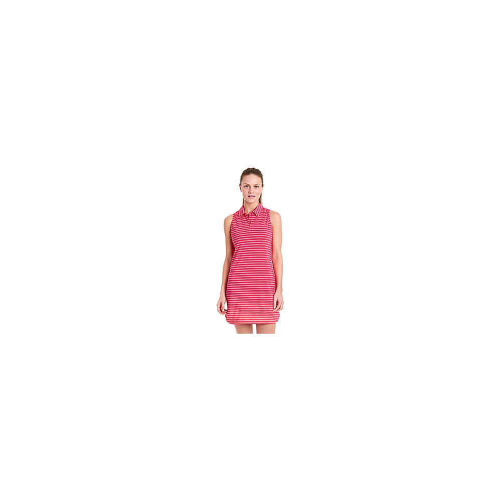 Lole Adisa Dress XS - Tropical Rose Stripe - Lole Womens Apparel - Apparel & Footwear, Women's Apparel