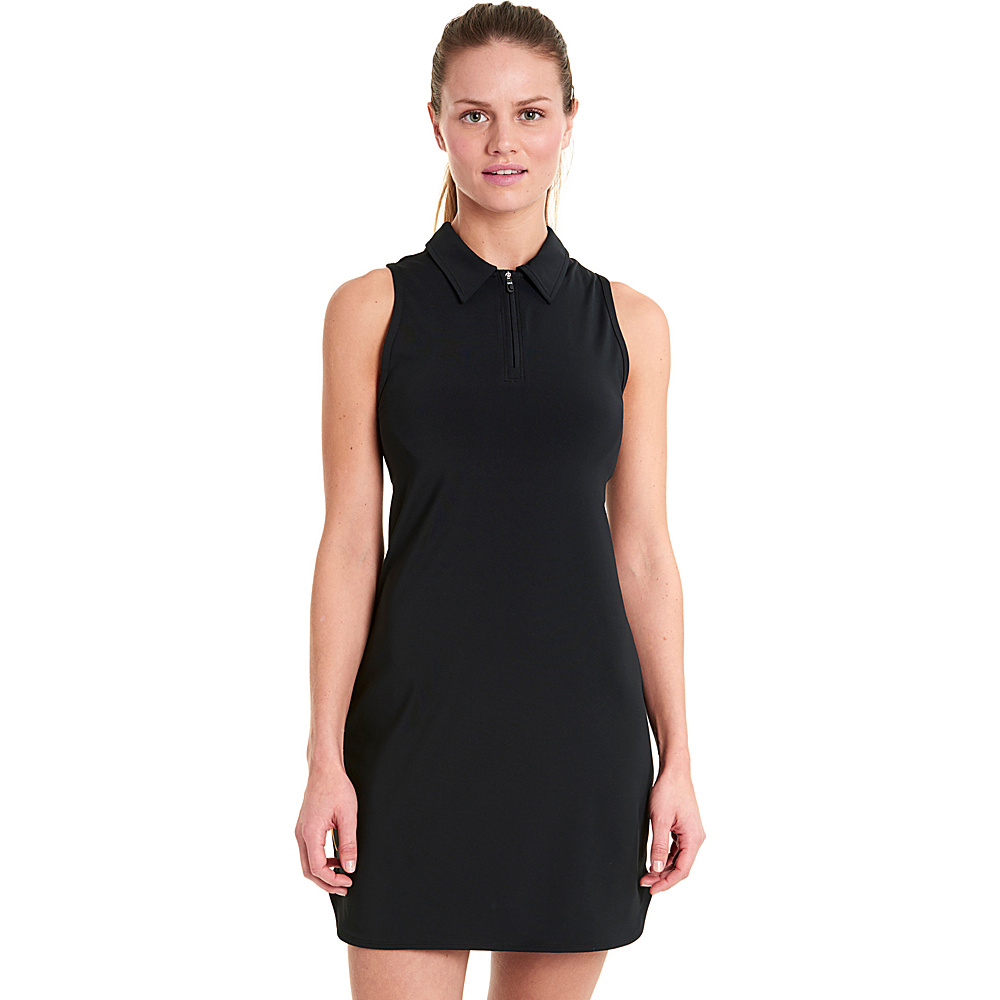Lole Adisa Dress M - Black - Lole Womens Apparel - Apparel & Footwear, Women's Apparel