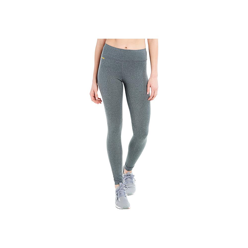 Lole Glorious Leggings XL - Dark Heather - Lole Womens Apparel - Apparel & Footwear, Women's Apparel
