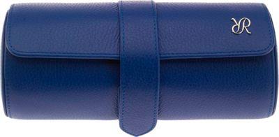 Rapport London Berkeley Triple Watch Roll Blue - Rapport London Packing Aids
