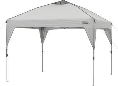 Core Equipment 10x10 Canopy Grey - Core Equipment Outdoor Accessories