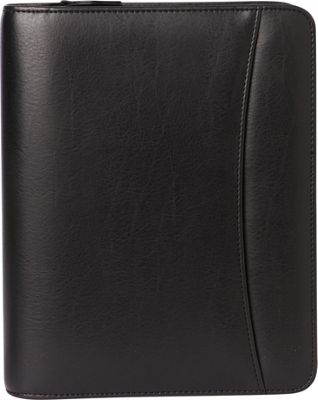 Franklin Covey Classic Size Zip-Around 7-Ring Binder / Pl...