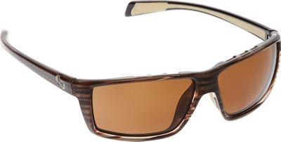 Native Eyewear Sidecar Sunglasses Wood with Polarized Brown - Native Eyewear Eyewear