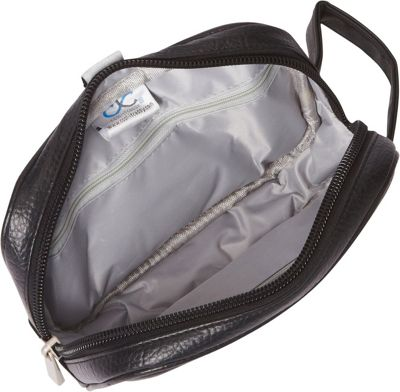 Cool-It Caddy Man Personal Cooler/Travel Bag Black - Cool-It Caddy Travel Coolers