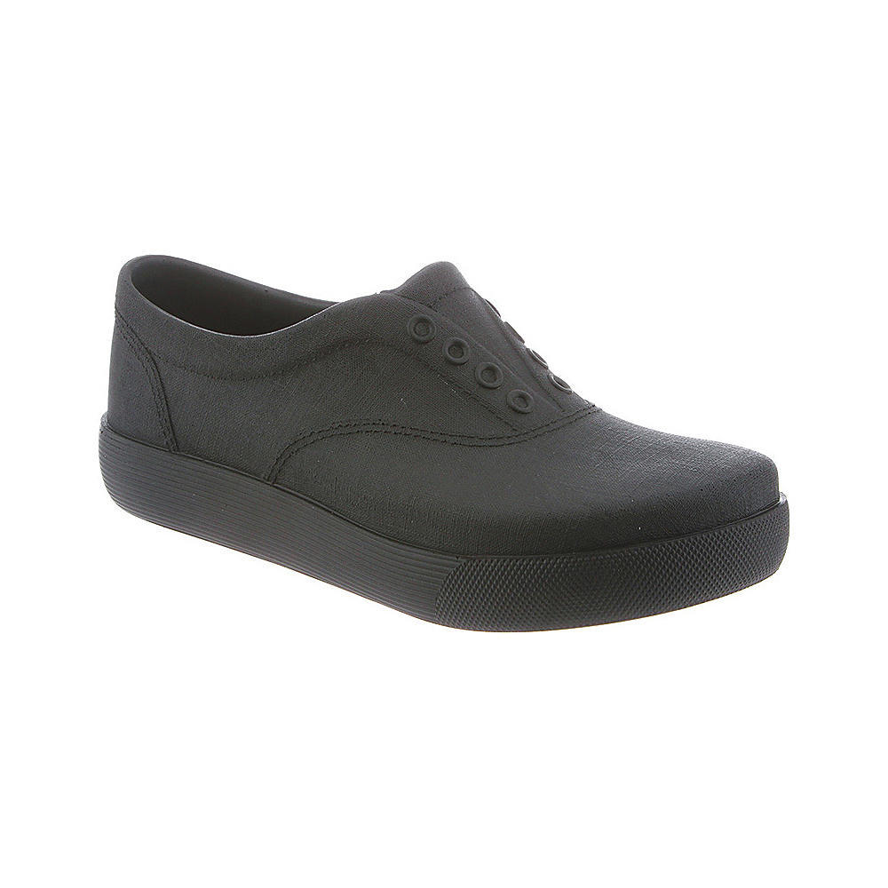 KLOGS Footwear Mens Shark 9 - W (Wide) - Black - KLOGS Footwear Mens Footwear - Apparel & Footwear, Men's Footwear