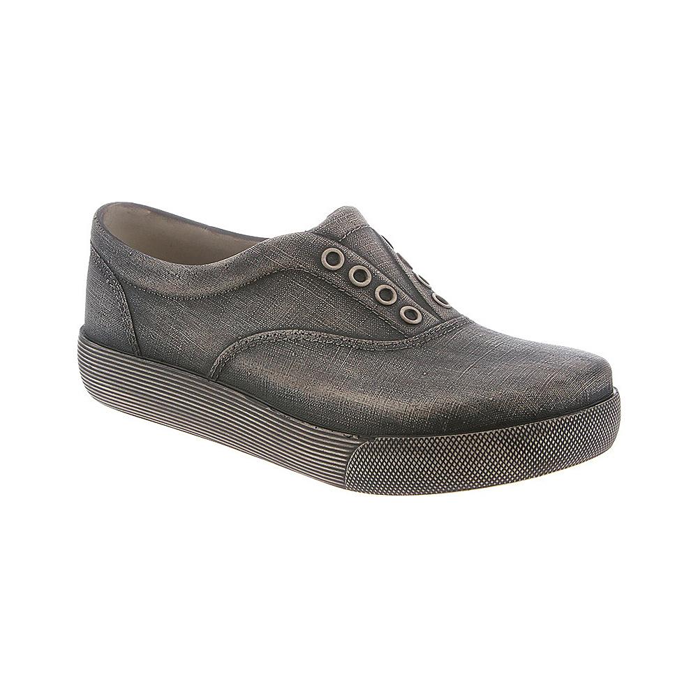 KLOGS Footwear Mens Shark 7 - M (Regular/Medium) - Smoke - KLOGS Footwear Mens Footwear - Apparel & Footwear, Men's Footwear
