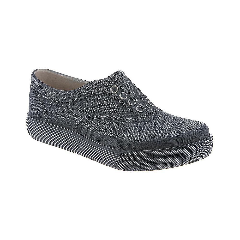 KLOGS Footwear Mens Shark 7 - M (Regular/Medium) - Denim - KLOGS Footwear Mens Footwear - Apparel & Footwear, Men's Footwear