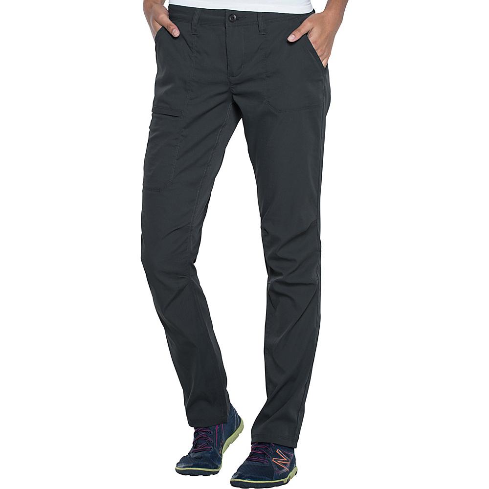 Toad & Co Metrolite Pant 14 - 31in - Black - Toad & Co Womens Apparel - Apparel & Footwear, Women's Apparel