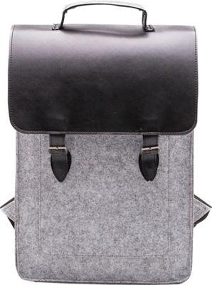 Something Strong Sleek Messenger Grey - Something Strong Laptop Backpacks