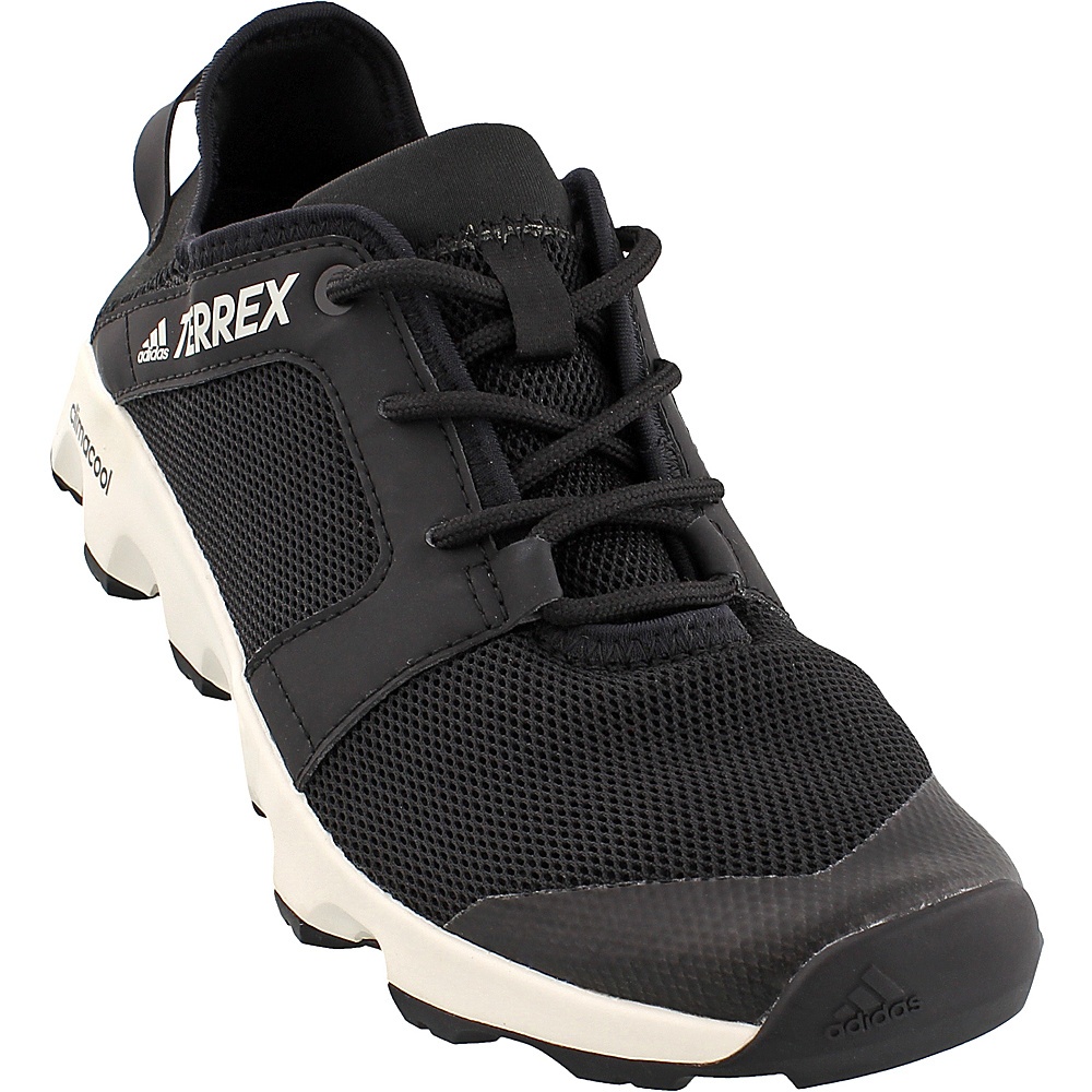 adidas outdoor Womens Terrex Climacool Voyager Sleek Shoe 7 - Black/Black/Chalk White - adidas outdoor Womens Footwear - Apparel & Footwear, Women's Footwear