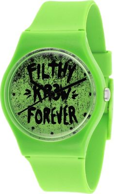 Kr3w Active Women's Freshman Watch Green - Kr3w Active Watches