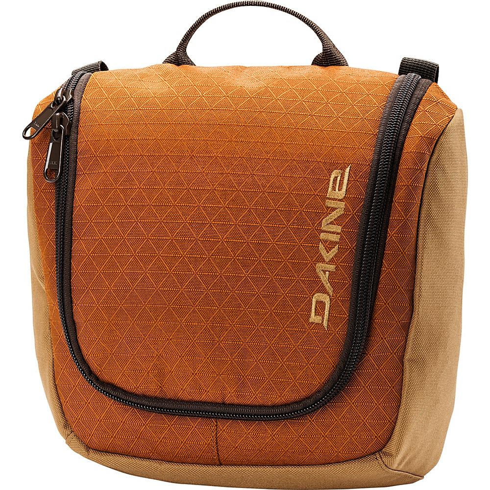 DAKINE Travel Kit COPPER - DAKINE Toiletry Kits - Travel Accessories, Toiletry Kits
